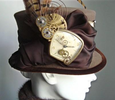 9500d8474207a Arte en el Sombrero – Carmen Aguadero Sánchez