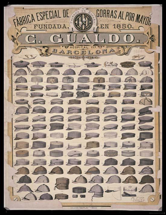 Sombreros e Historia  06a3e94f69b