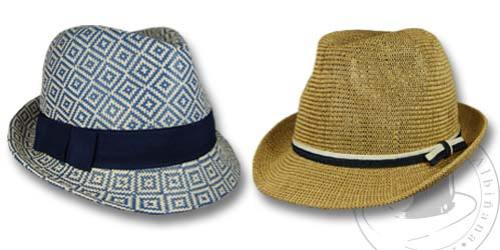 Sombreros de mujer en Albiñana