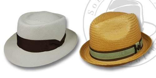 Sombrero Hombre de Albiñana