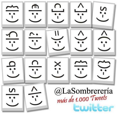 Twitter de Sombrerería Albiñana
