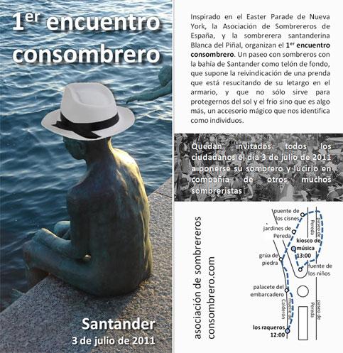 Encuentro con Sombrero