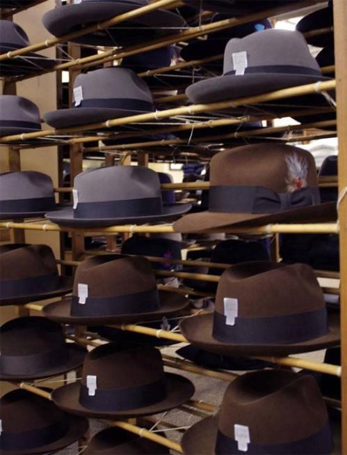 Levine Hat