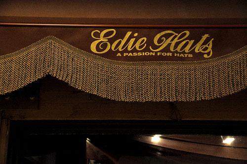 Edie Hats