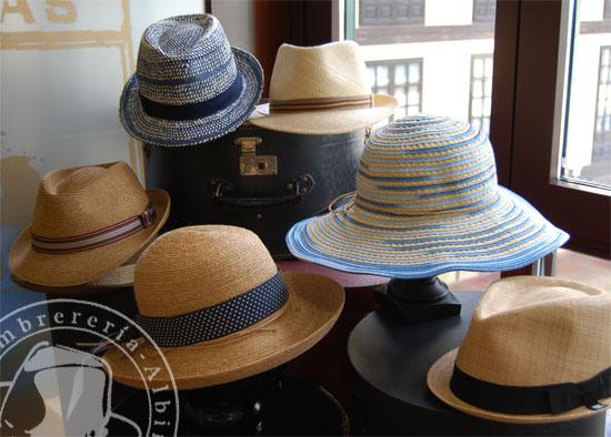 Sombreros para el verano 2ecbd53247b