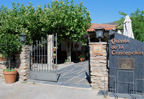 La Quinta de la Concepción