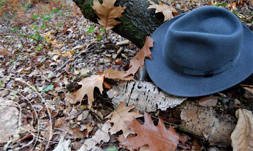 Sombrero de Sombrerería Albiñana