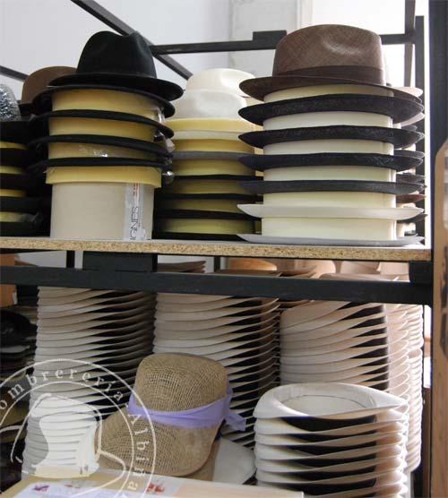 Almacen de Sombreros