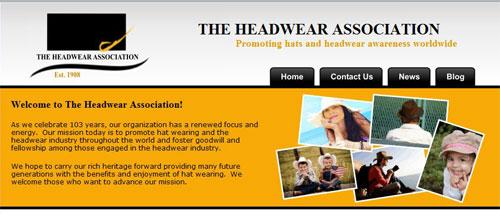 The Headwear Association