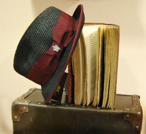 Concurso de Microrrelatos - Cuentos y Sombreros