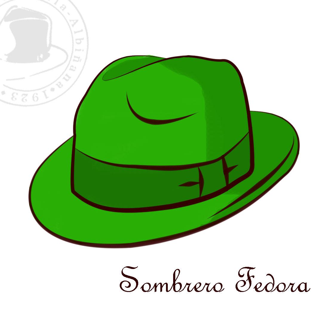 Sombreros para Colorear  b4324aa5d24