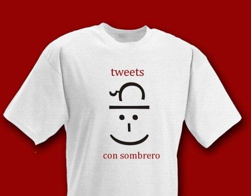 Camisetas y Sombreros
