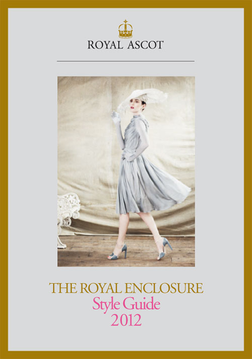 Royal Style Guide - Ascot 2012