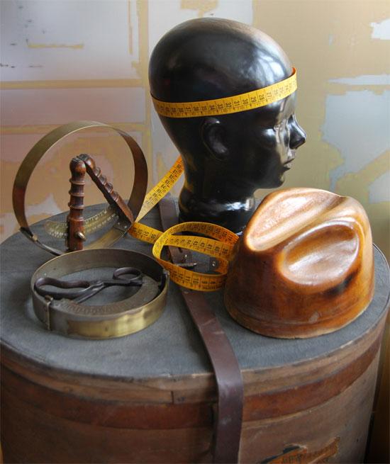 Tallas de Sombreros en Sombrerería Albiñana 0ed742d4e4b