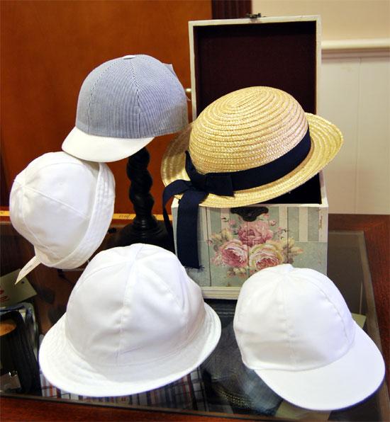 d11422538b21d Sombreros para los más pequeños de la casa