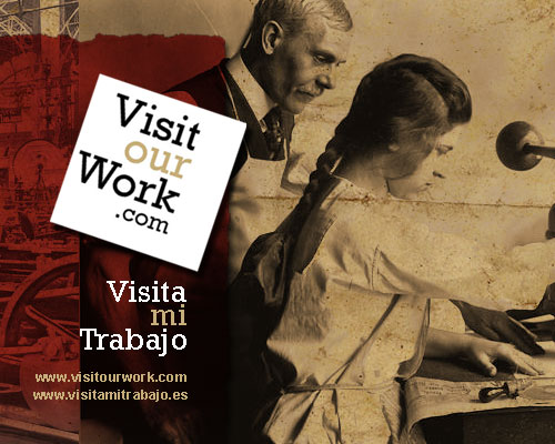 Visit our Work