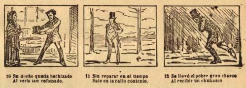 Historia de un Sombrero