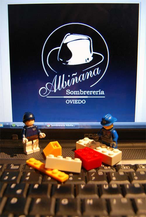 Lego Serious Play y Albiñana
