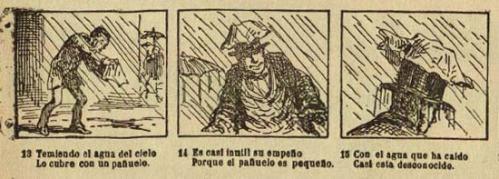 Historia de un Sombrero -5