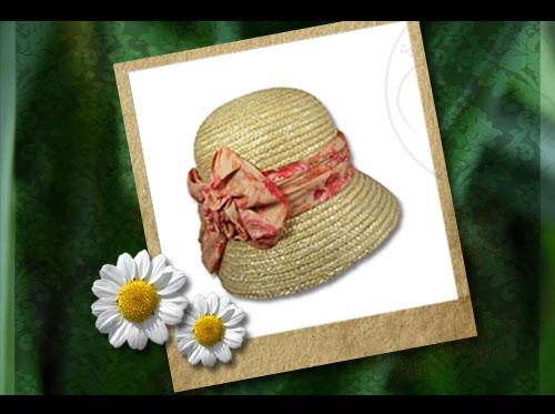 Primavera en Sombrerería Albiñana