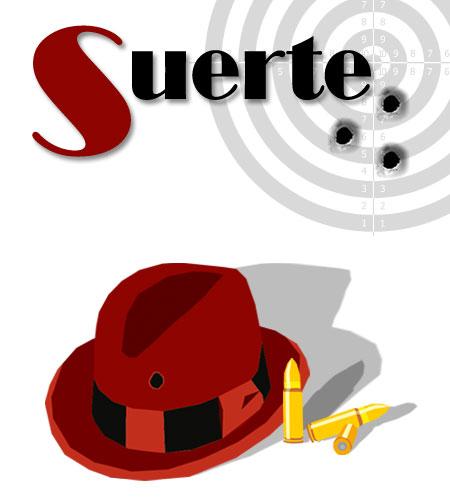Suerte - Cuentos y Sombreros