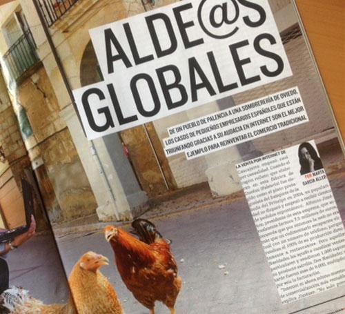 Revista Actualidad Económica - Agosto 2013