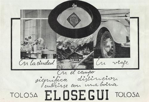 24eaf1f15d6c6 Boinas Elósegui