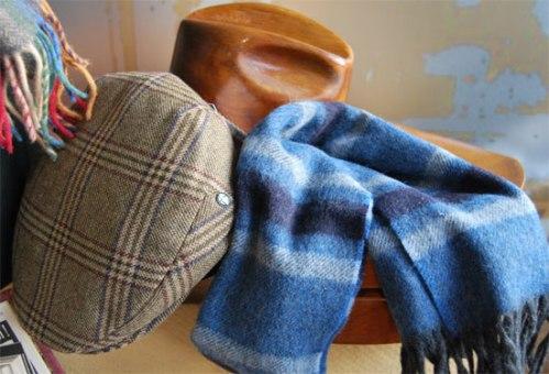 Gorras y Sombreros de Invierno