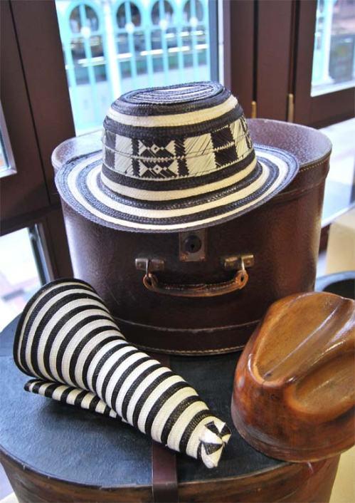 Sombrero Vueltiao