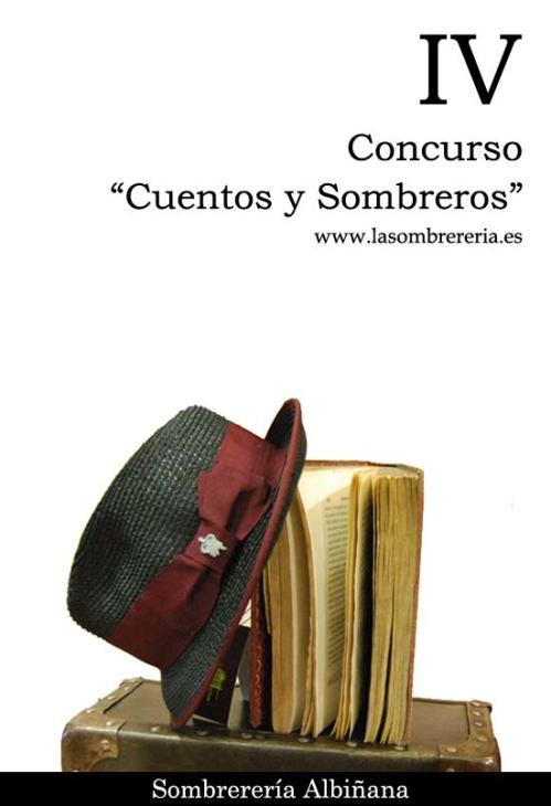Concurso de Microrrelatos Cuentos y Sombreros