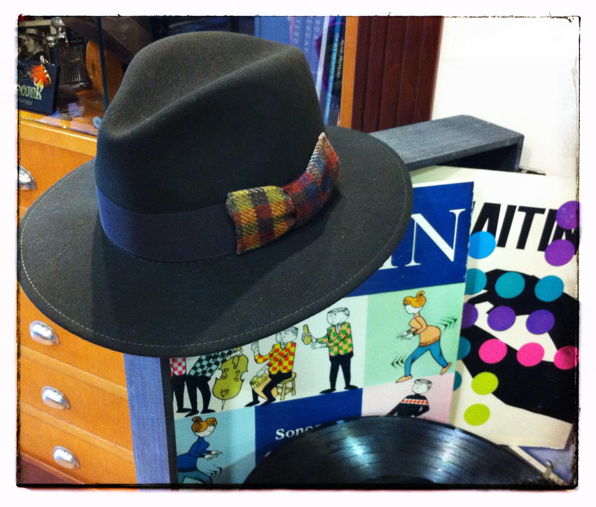 Sombrero de Invierno ... 321a3138c68