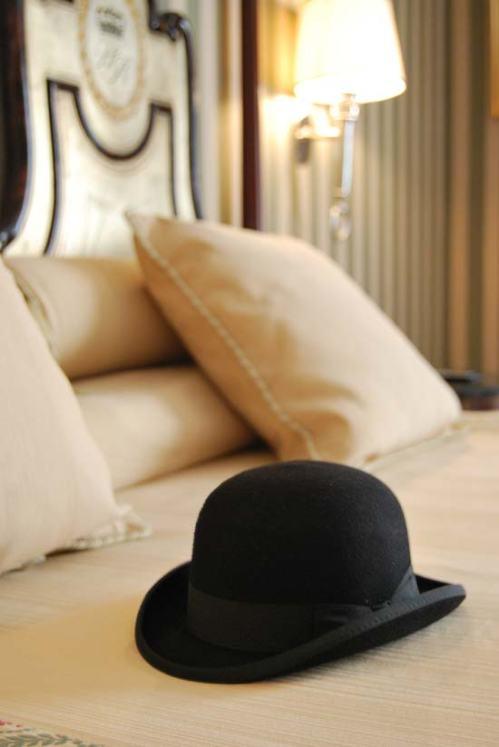 Viaje con Sombrero