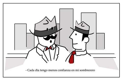 Sombrerero