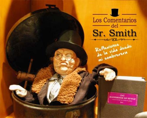 Sr. Smith
