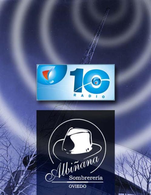 Entrevista en Radio 10 de Argentina