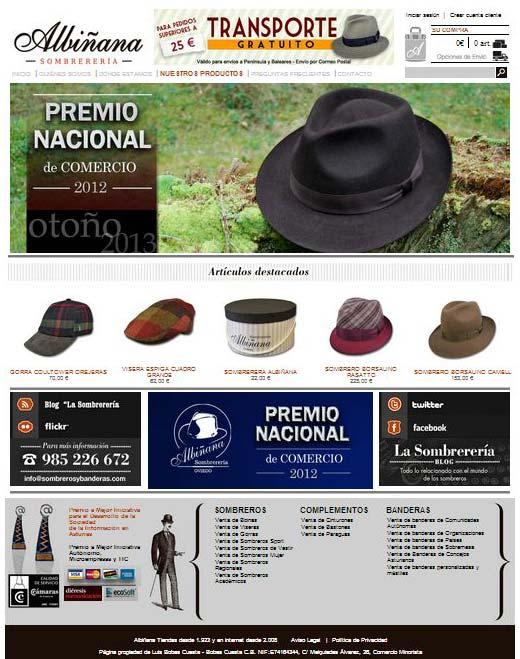Sombreros y Banderas a1ea81729d2