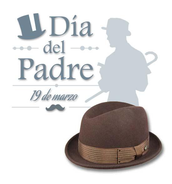 323312b49aef2 Un Sombrero para el Día del Padre