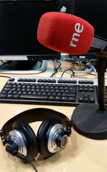 Sombrerería Albiñana en Radio 3