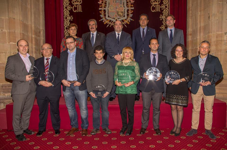 Comercio excelente del principado de asturias for Muebles abello