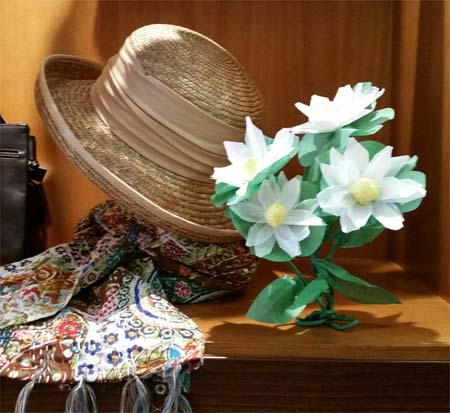 Sombreros Día de la Madre
