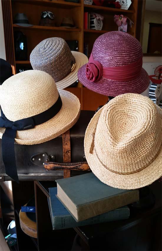 6ad072fa6a535 Sombreros de primavera