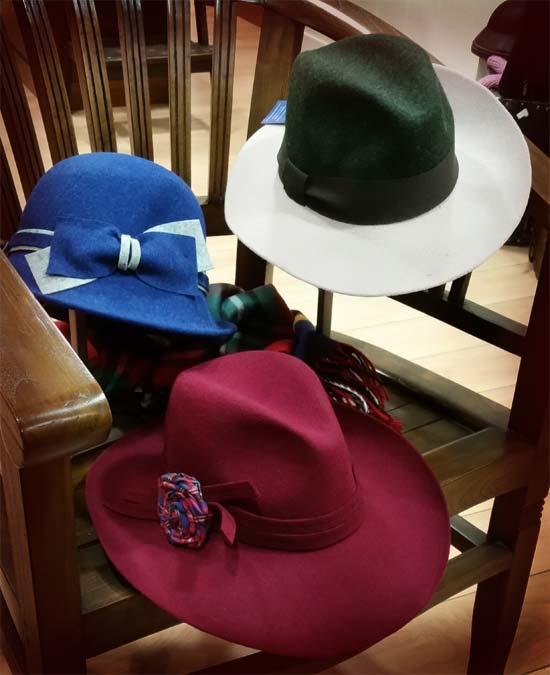 sombreros invierno dd6995194ad
