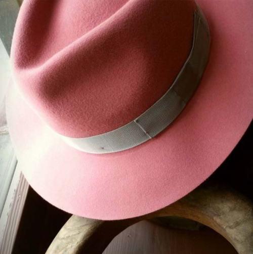 Sombreros en Albiñana