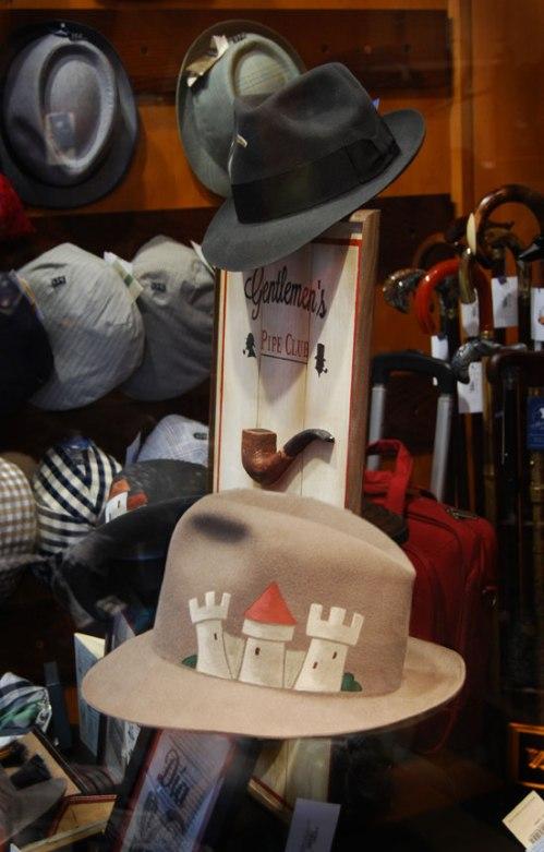 Sombrerería Albiñana