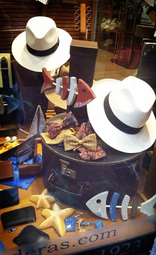 Sombreros de Verano