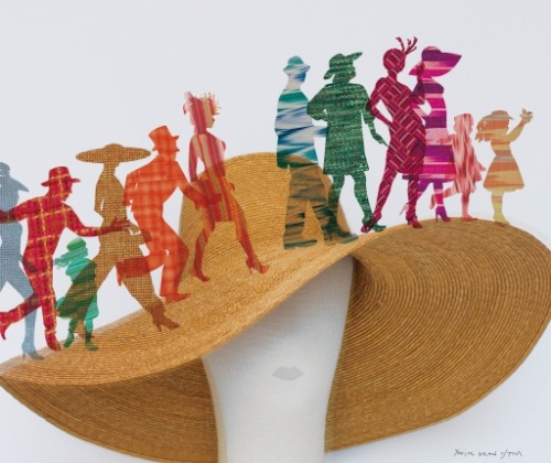 Paseo con Sombrero