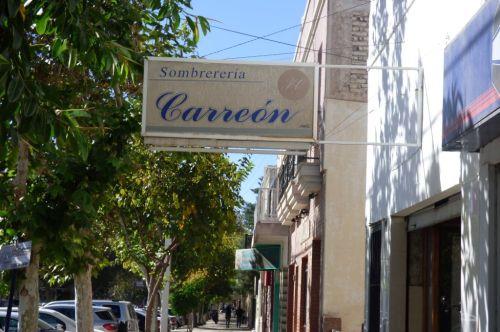 Sombrereria Carreón