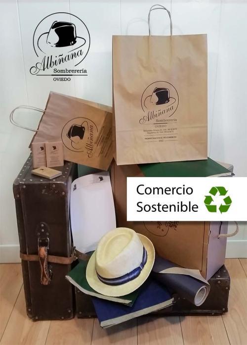 Comercio Sostenible